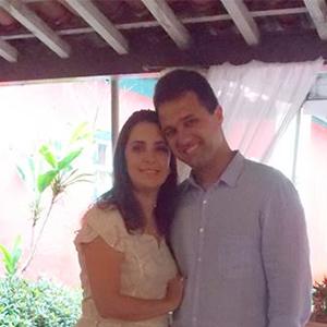 bodas estanho